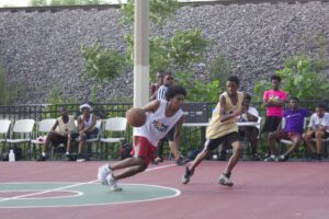 Home Court Partners with A Boy and His Dream Foundation to Honor Garfield Park Scholars 1