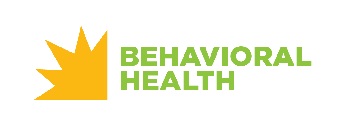 Behavioral Health 1