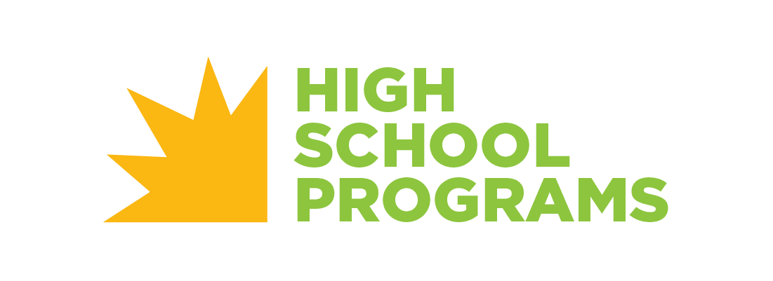High School Programs 1