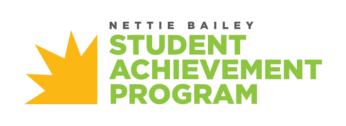 Nettie Bailey Student Achievement Program (NBSAP) 1