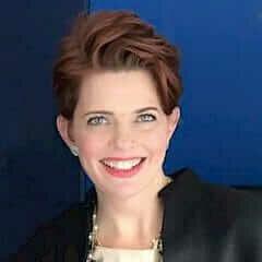 Kathleen Sarpy headshot