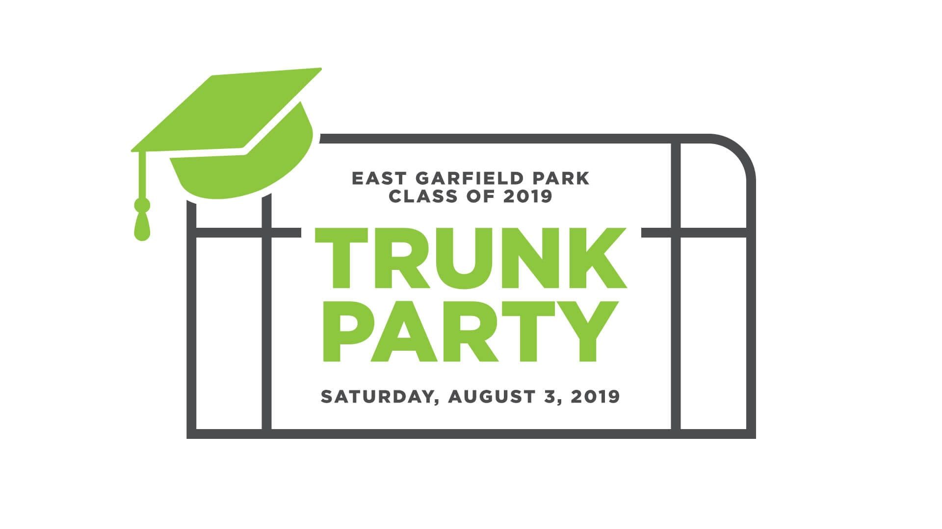 Trunk Party 2019 Breakthrough