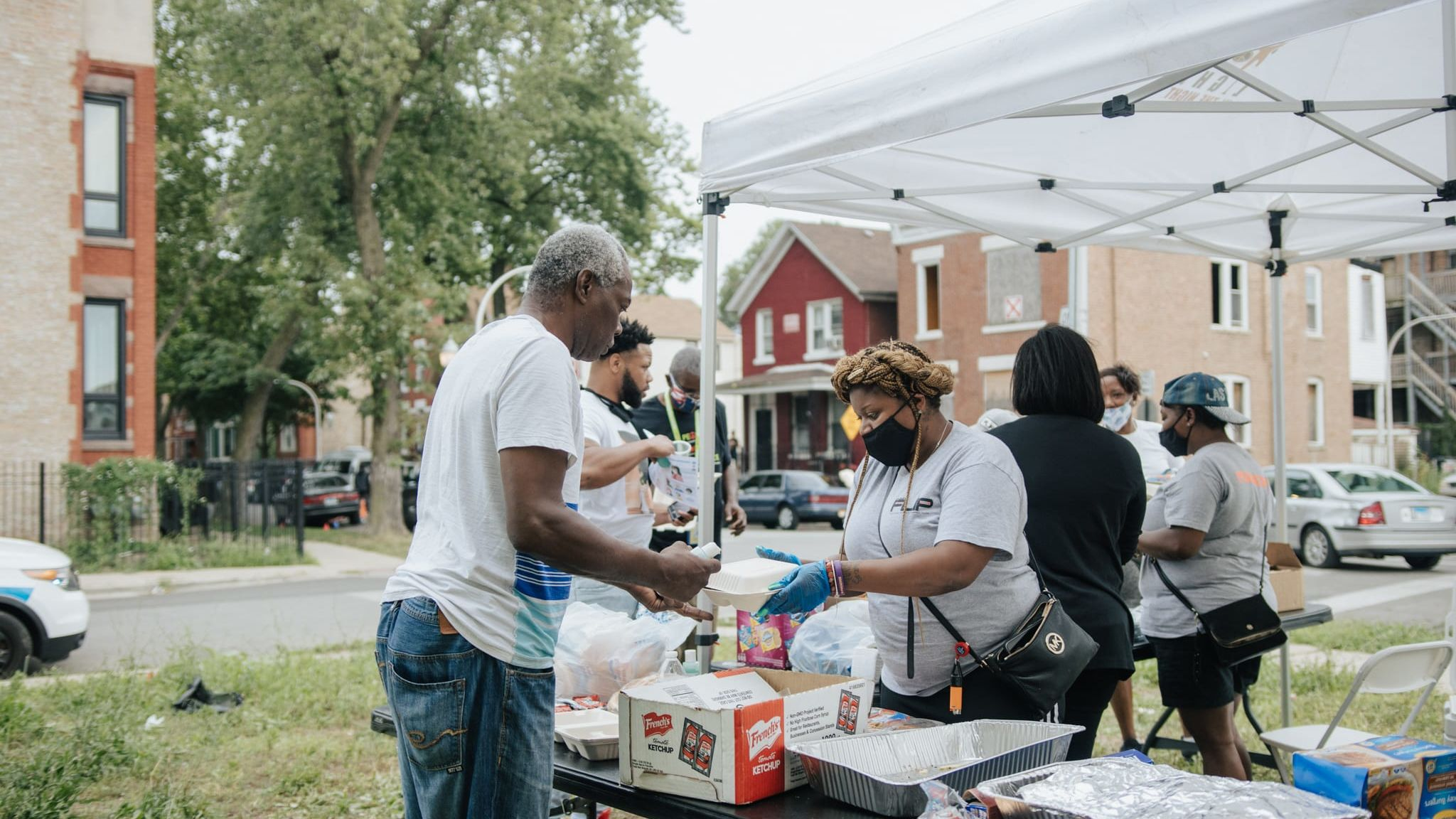 Summer Initiatives Enhance Violence Prevention in East Garfield Park 3