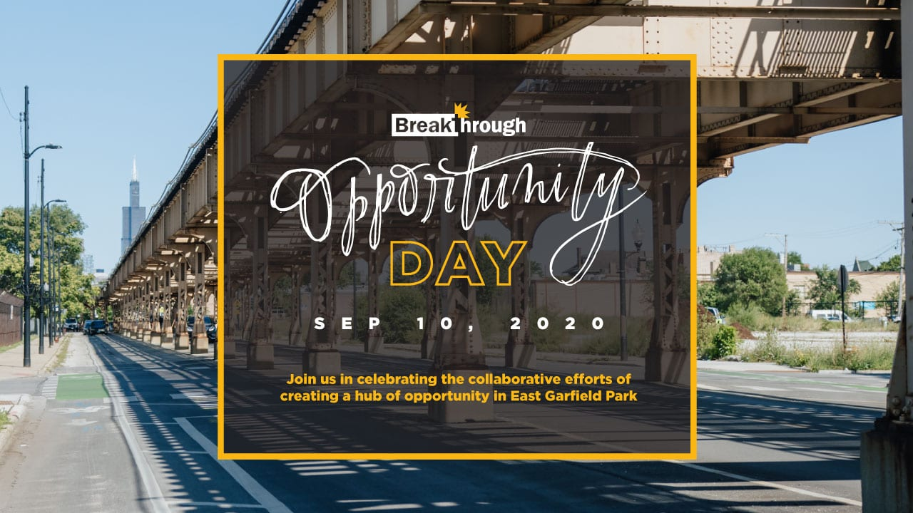 Opportunity Day 2020 1
