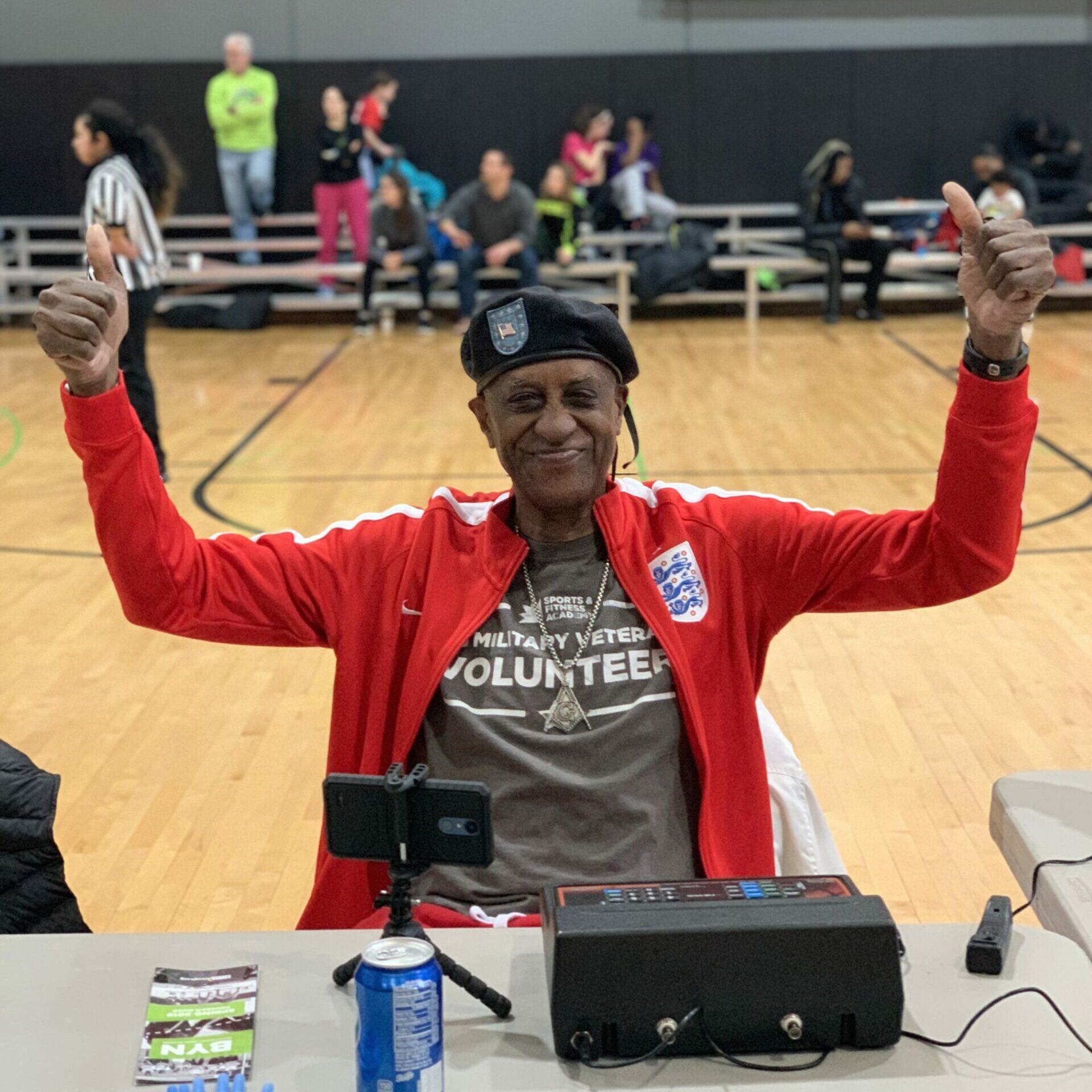 Veterans Volunteer Initiative Breakthrough