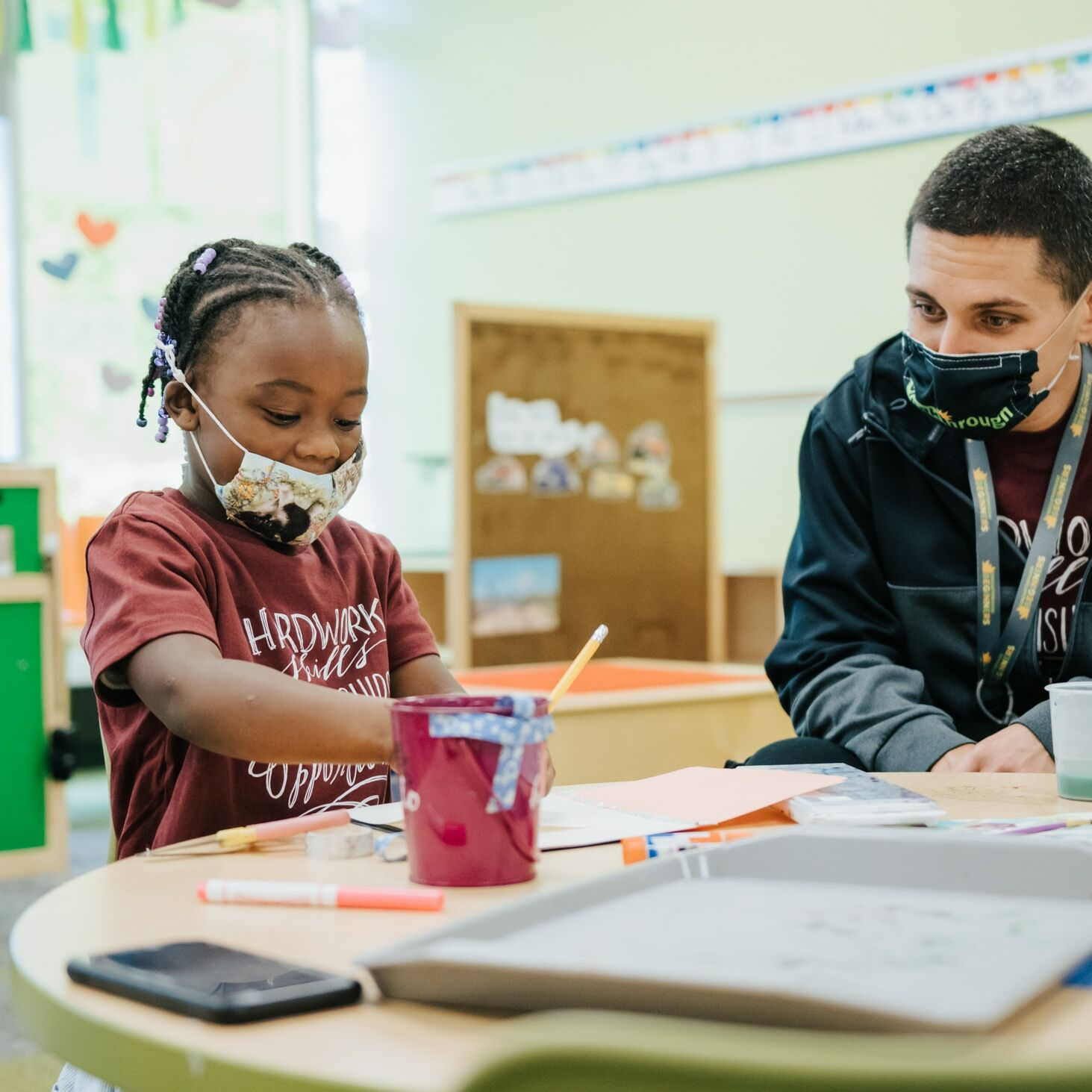2020, Opportunity Day Beginners Student Teacher BYN 2 14